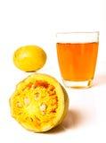 Ballen-Fruchtsaft Stockbilder