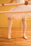 Ballerina #06 stock photos
