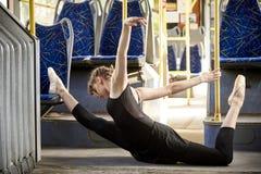 ballerina fotos de stock royalty free