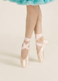 Ballerina stock foto