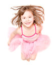 Ballerina Royalty Free Stock Image