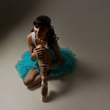 Ballerina Stock Images
