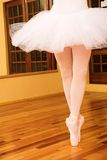 Ballerina #13 Royalty Free Stock Photo