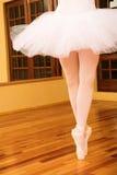 Ballerina #13 Royalty-vrije Stock Foto
