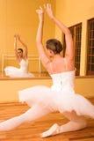Ballerina #29 Royalty Free Stock Photography