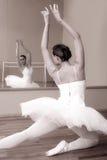 ballerina 29 Arkivfoton