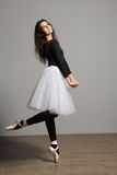 Ballerina Stock Photography