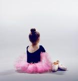 ballerina Imagem de Stock