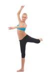 Ballerina Stockfotos