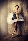 ballerina imagem de stock royalty free