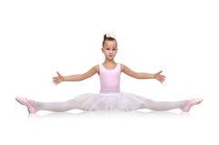 ballerina Fotografie Stock Libere da Diritti