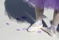 ballerina Royaltyfri Foto