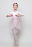 ballerina Stockfoto