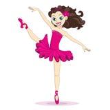 ballerina imagens de stock
