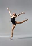 ballerina στοκ φωτογραφία