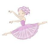 Ballerina. Stock Image