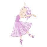 Ballerina. Stock Images