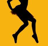Ballerina Royalty Free Stock Photos
