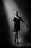 Ballerina Royalty Free Stock Images