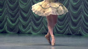 Ballerina del recital archivi video