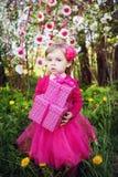 ballerina little Fotografering för Bildbyråer