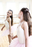 Ballerina Royalty Free Stock Photos