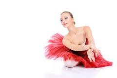 Ballerina Royalty Free Stock Photo