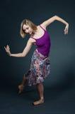 Ballerina Immagine Stock