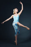 Ballerina Immagini Stock Libere da Diritti