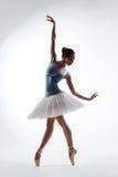 The ballerina Stock Photos