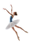 The ballerina Stock Photography