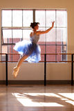 ballerina zen Στοκ Φωτογραφία