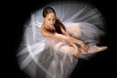 ballerina2 库存照片