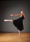 ballerinabarn Royaltyfria Foton