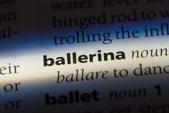 Ballerine Photos stock