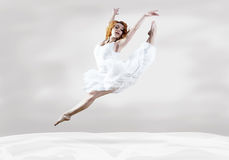 Ballerine Photo stock