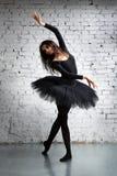 Ballerine Image libre de droits