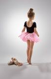 Ballerine Image stock