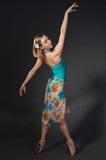 Ballerine Photos libres de droits