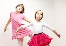Ballerini Immagini Stock