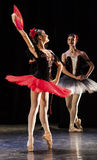 Ballerini Fotografia Stock