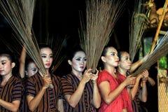ballerini Immagine Stock Libera da Diritti