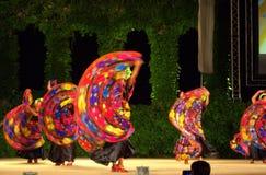 Ballerini femminili intelligenti Fotografia Stock Libera da Diritti