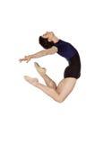 Ballerino fotografie stock