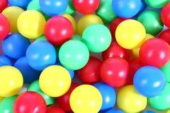 Balles Photo libre de droits