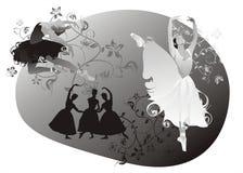 Ballet Photo libre de droits