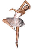 Ballet 2 Stock Photography