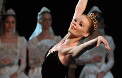 Ballet stock foto
