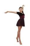Ballet Royalty-vrije Stock Afbeeldingen