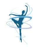 ballet Photographie stock